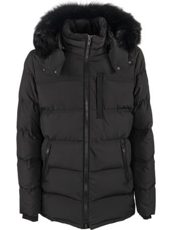 Moose Knuckles Southdale Jacket Black