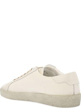 Saint Laurent 'court Classic' Shoes