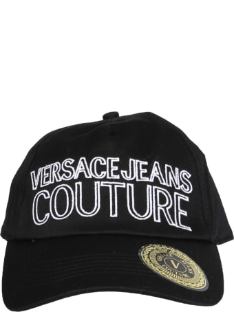 Versace Jeans Couture Baseball Cap