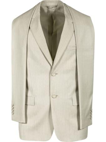 Christian Dior Two-button Blazer