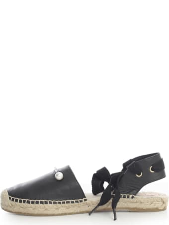 Coliac Giuly Nappa Closed Sandal