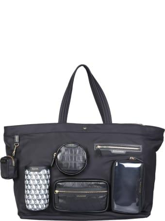 Anya Hindmarch Large Tote Bag