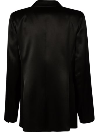 Max Mara Pianoforte Double-breasted Blazer