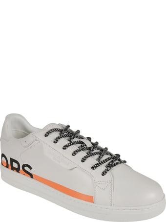 Michael Kors Keating Sneakers