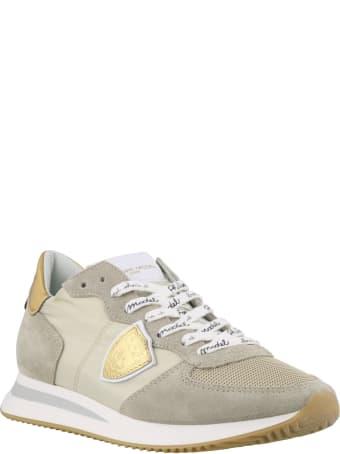Philippe Model Trpx Sneakers
