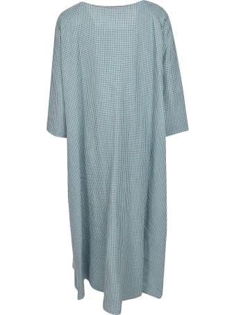 A Punto B Boat Neck Oversized Dress