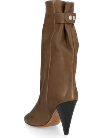 Isabel Marant 'lakfee' Shoes