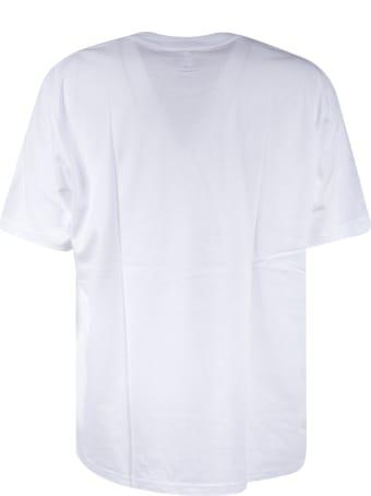 Lanvin Comic Print T-shirt