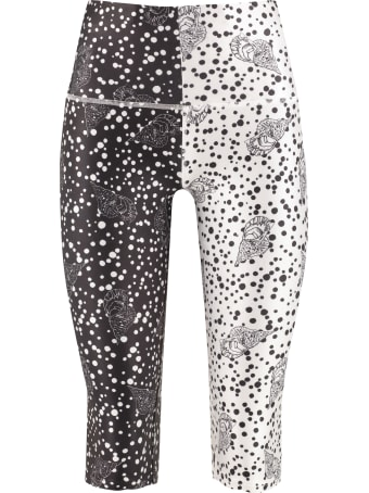 H2OFagerholt Short Printed Leggings