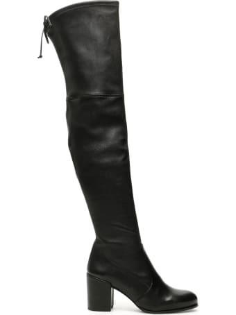 Stuart Weitzman Tieland Overknees Boots