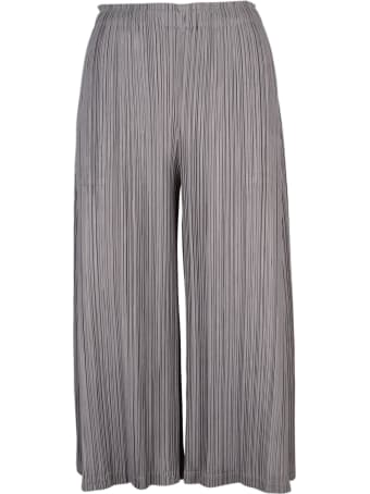 Pleats Please Issey Miyake Trousers