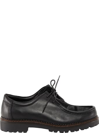 The Silted Company Lace-up Shoe