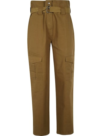Les Coyotes De Paris Judy Trousers