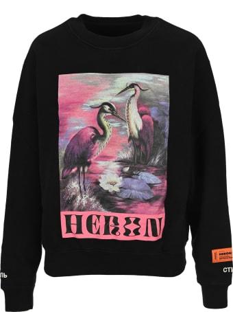 HERON PRESTON Heron Sweatshirt
