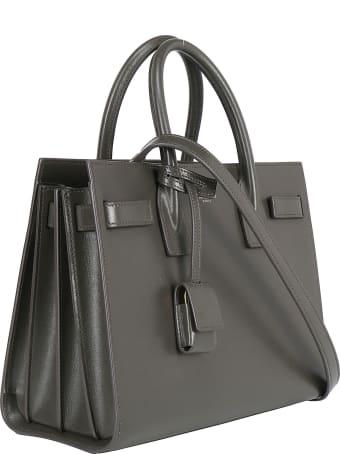 Saint Laurent Sac De Jour Baby Handbag