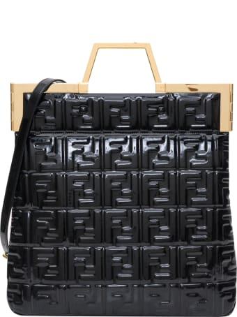 Fendi Flat Shopping Bag Medium