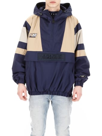 Napa By Martine Rose Tricolor Jacket