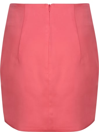 GAUGE81 Mini Skirt