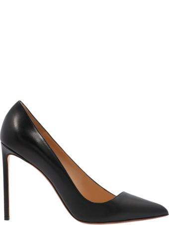 Francesco Russo 'plain' Shoes