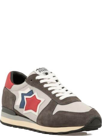 Atlantic Stars Argo Sneaker