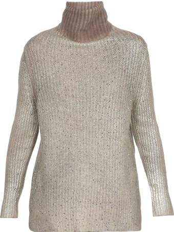 Avant Toi Wool And Cashmere Sweater