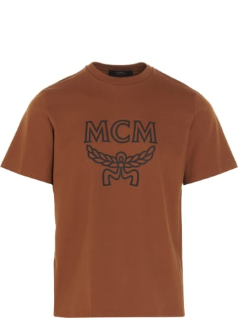 MCM 'mcm Collection' T-shirt