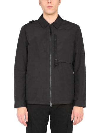 Ma.Strum Tpr Jacket