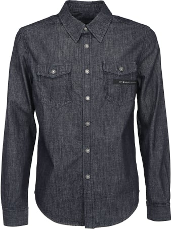 Givenchy Jeans Shirt