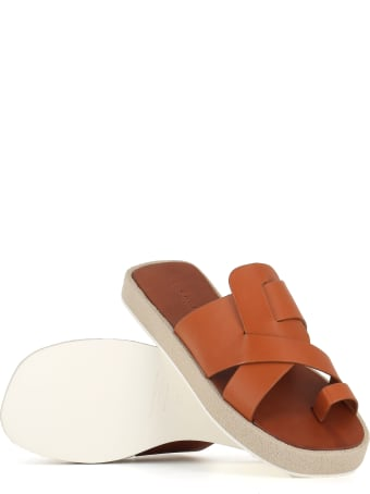 Clergerie Mule Gia