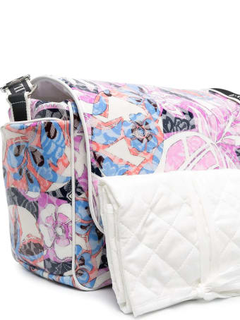 Emilio Pucci Flower Changing Bag