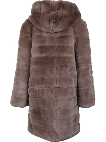 S.W.O.R.D 6.6.44 Fur Coat