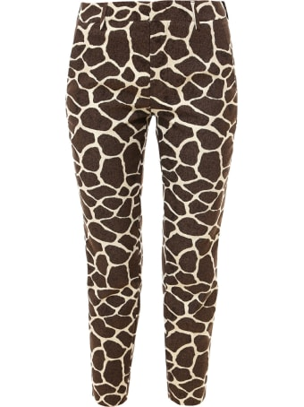 PT01 New York Trousers