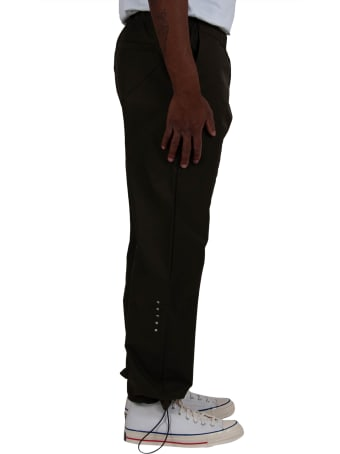 Futur Jet Pants - Black