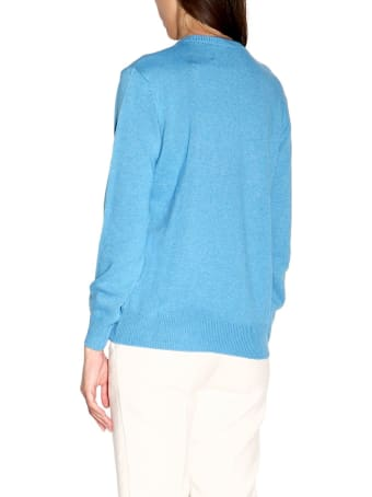 MC2 Saint Barth Sweater Sweater Women Mc2 Saint Barth