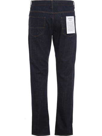 GM77 Jeans