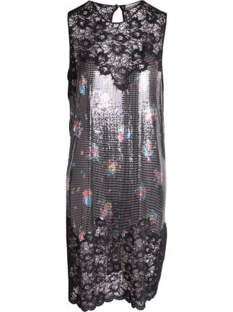 Paco Rabanne Aluminium Dress