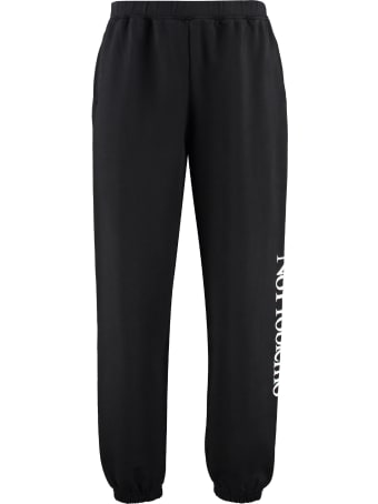 Aries Stretch Cotton Track-pants