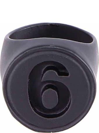 MM6 Maison Margiela Ring