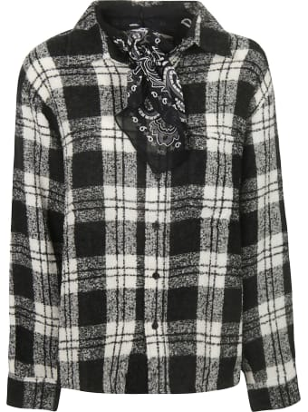 Destin Surl Checked Shirt