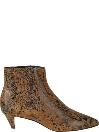 Celine Chelsea Ankle Boots