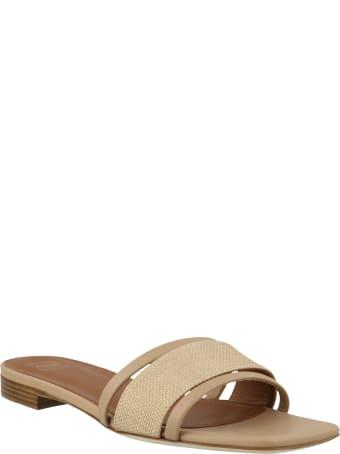 Malone Souliers Demi Flat Sandals