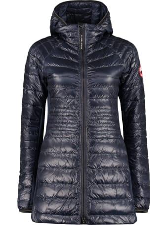 Canada Goose Hybridge Lite Hooded Techno Jacket