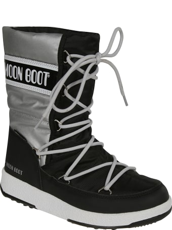 Moon Boot G. Quilted Moon Boots