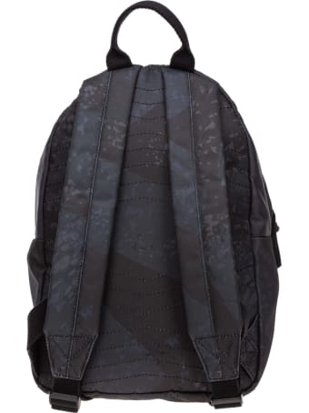 EA7 Emporio Armani Ea7 Eze Backpack