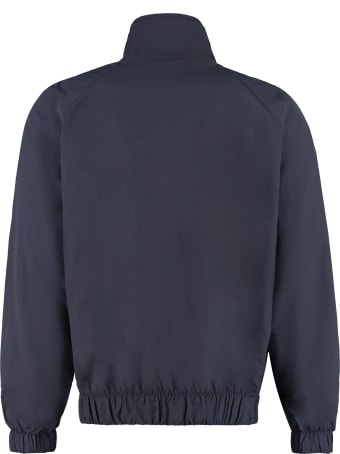 Tommy Jeans Nylon Bomber Jacket