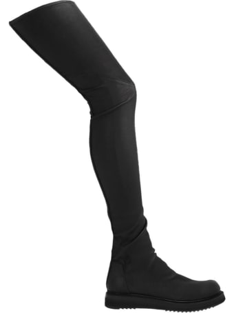 Rick Owens 'creeper Stocking' Shoes