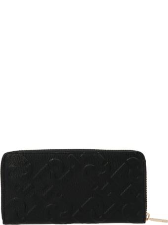 Liu-Jo 'xl Zip Around' Wallet