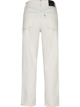 Levi's The Column Tapered Fit Jeans