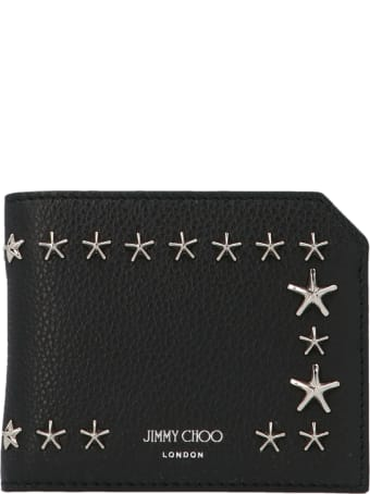 Jimmy Choo 'albany' Wallet