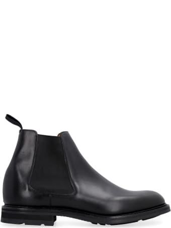Church's Welwyn Leather Ankle Boots